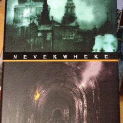 Neverwhere!
